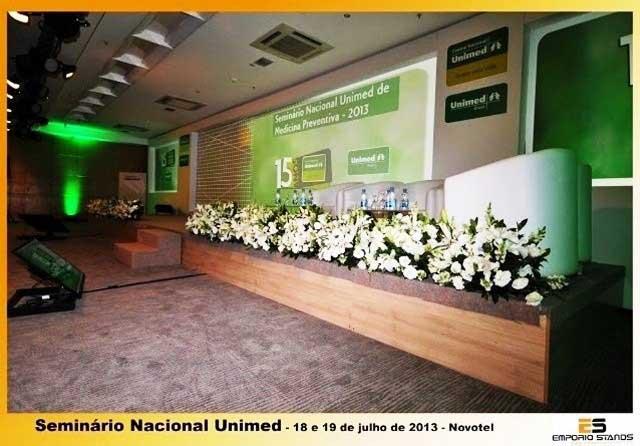 Decoraç u00e3o de eventos corporativos Emporio Stands -> Decoração Eventos Corporativos Curitiba