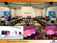 Empresa de organização de eventos